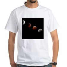 Winter Solstice Luncar Eclipse Pr Shirt