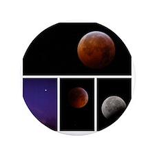 "Lunar Eclipse Montage 3.5"" Button"