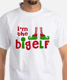 Big Elf Christmas T-Shirt