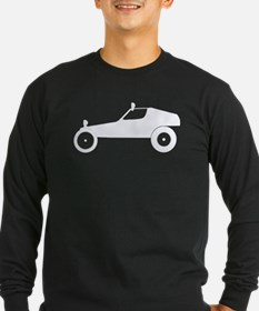 Vintage RC Buggy Long Sleeve T-Shirt
