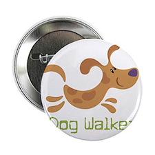 """DogWalker 2.25"""" Button"""