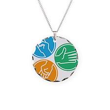 JoustColor Necklace