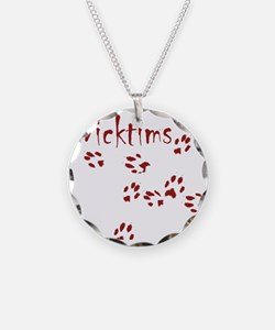 vicktims Necklace