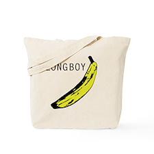 longboy Tote Bag
