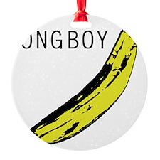 longboy Ornament