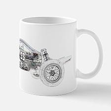 Classic RC Buggy Mugs