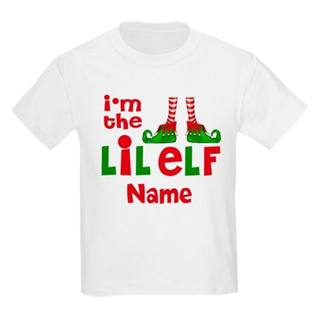 Christmas Elf T-shirts | CafePress
