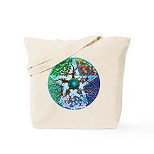 2-20061229-pentacle-seasons Tote Bag