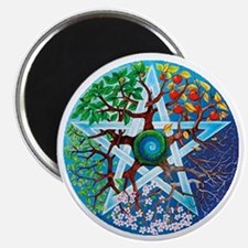 2-20061229-pentacle-seasons Magnet