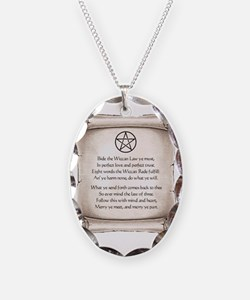 rede-wicca Necklace