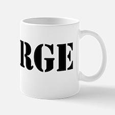 Sarge B Mug