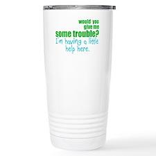 newbietroublewh Travel Mug