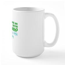 newbietroublewh Mug
