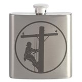 Lineman Flasks