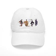 Mikado Costumes wrap2 Baseball Cap