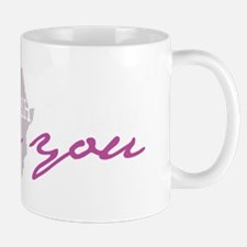 i-love-youd Mug