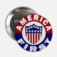 SeekerArt - America First Button