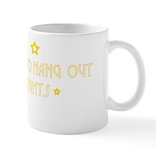 hangout.gif Mug