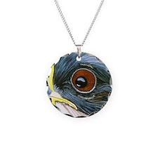Peregrine Falcon Necklace