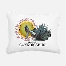 logo1 Rectangular Canvas Pillow