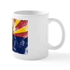 arizona-flag Mug