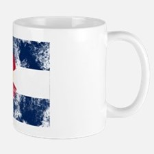 colorado-flag Mug
