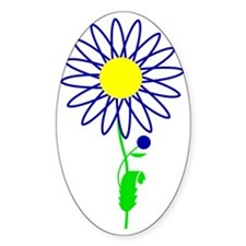Marguerite Decal