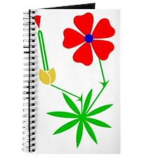 Cranesbill Journal