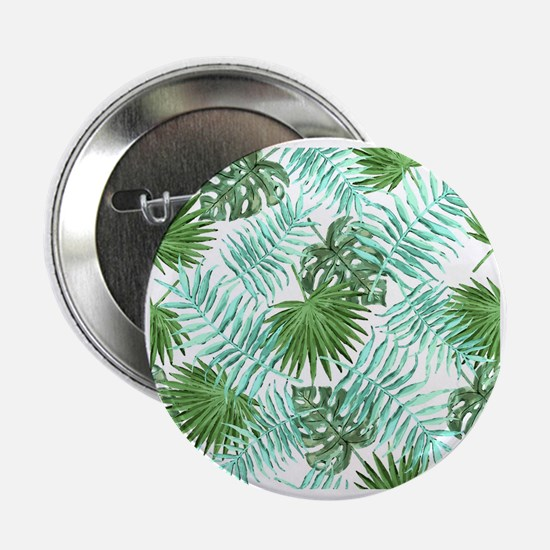 "Funny Pineapple 2.25"" Button"
