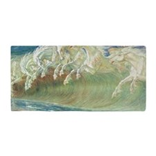 NEPTUNE_23x35_FIT Beach Towel