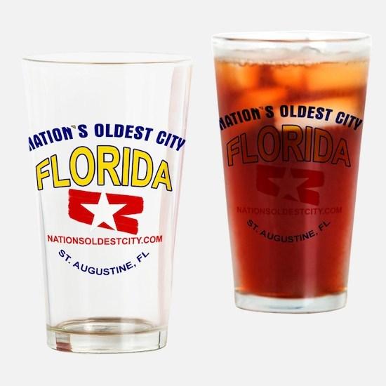 noc_10-10_t-shirt_new Drinking Glass
