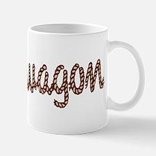 Jackwagon Humor Mug
