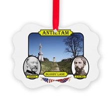 Antietam-Bloody Lane Ornament