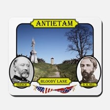 Antietam-Bloody Lane Mousepad