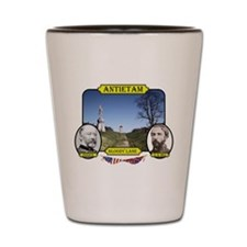 Antietam-Bloody Lane Shot Glass