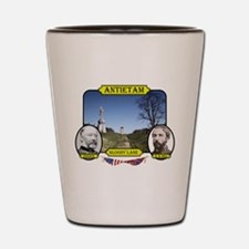 Antietam-Bloody Lane Shot Glass