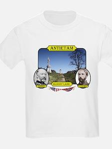 Antietam-Bloody Lane T-Shirt