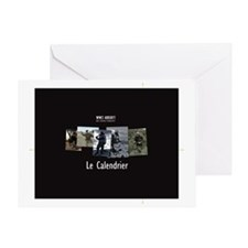 index Greeting Card