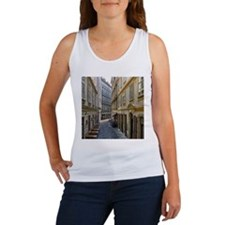 Wien Vienna City Tank Top