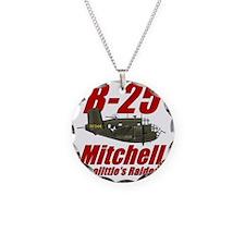 B25 Doolittes RaidersTee Necklace