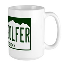 CO-Disc-Golfer Mug