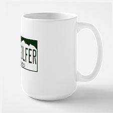 CO-Disc-Golfer Mug