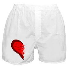 heart whole Boxer Shorts