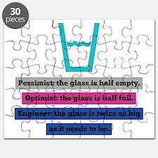 glass Puzzle