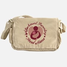 Attachment Mama4 Messenger Bag