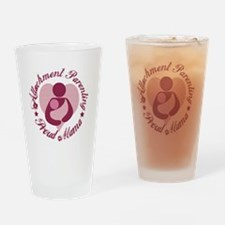 Attachment Mama4 Drinking Glass