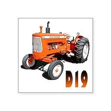 "AC-D19-10 Square Sticker 3"" x 3"""