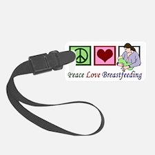 peacelovebf Luggage Tag