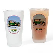 packard28-C8trans Drinking Glass