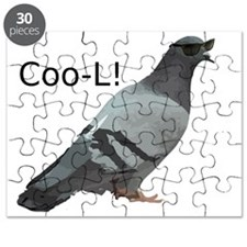 cool_pigeon_big Puzzle